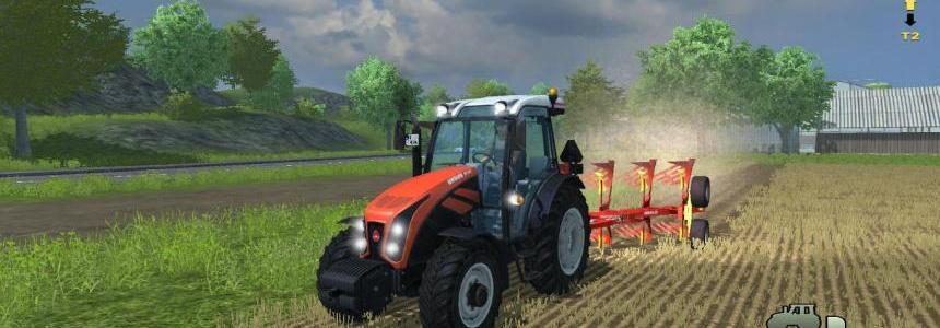 URSUS 8014H MR v0.1