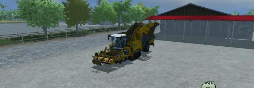 Vehicle Pack core city v1.0
