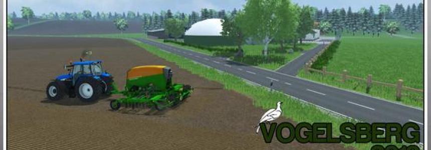 Vogelsberg 2013 v1.1