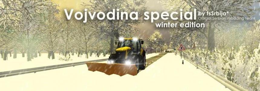Vojvodina SPECIJAL v3.0