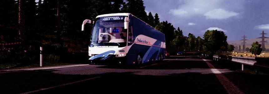 Volvo 9700 BUS