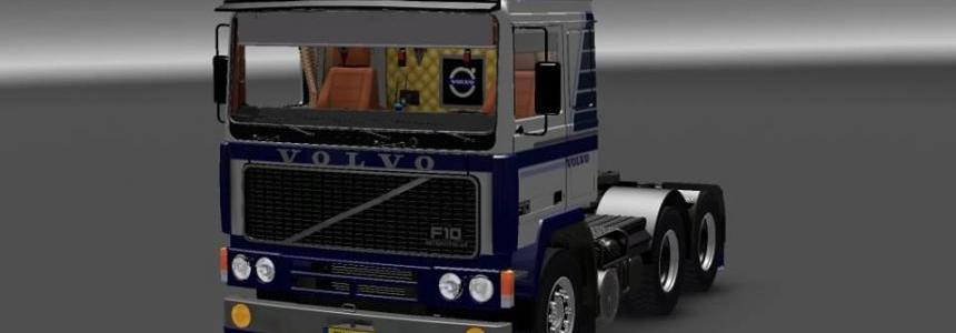 Volvo F10 Pack