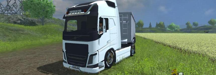 Volvo FH 2013 v1.0