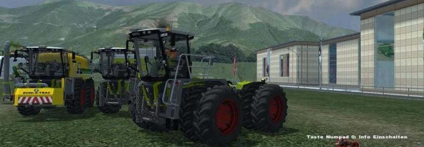 Xerion SaddleTrac 3800 v1.0