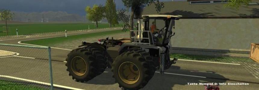 Xerion SaddleTrac v1.0
