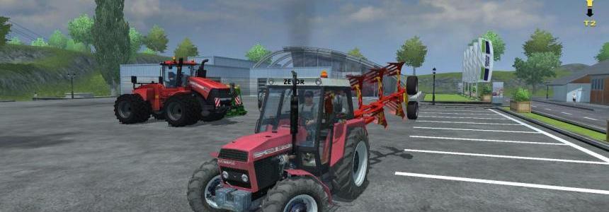 Zetor 10145 MR