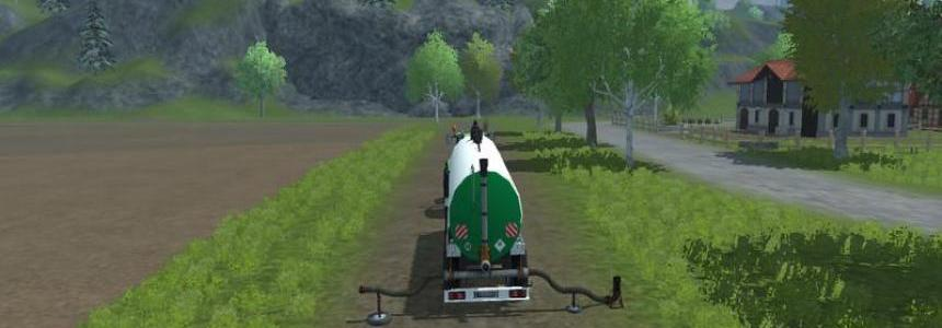 Zunhammer slurry feeder v1.1 MR