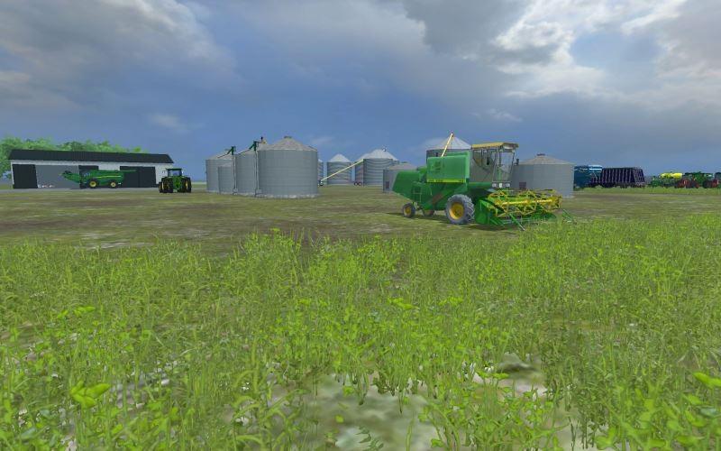 Grain Augers For Farming Simulator 2013 | Autos Post