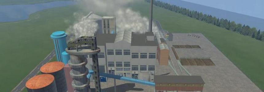 Sugar factory v1.0
