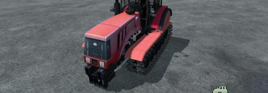 Belarus 2502D