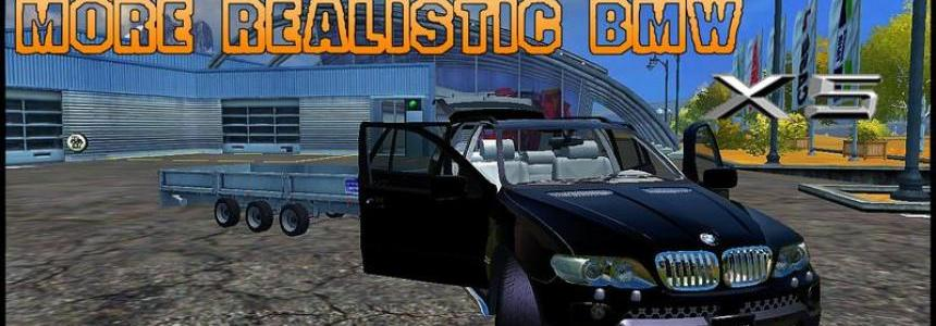 BMW pack v1.1 MR