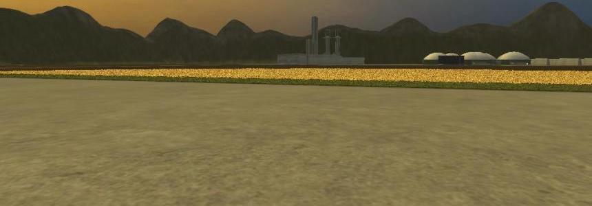 Briggs Farm V3