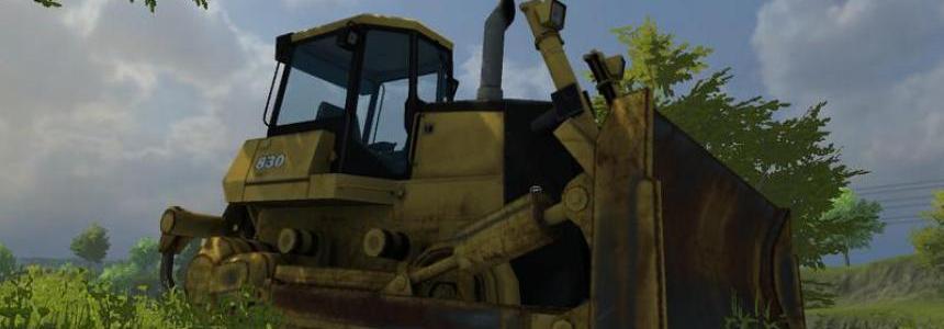 Bulldozer v2.0