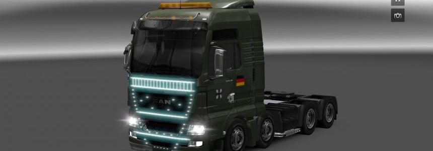 Bundeswehr skin