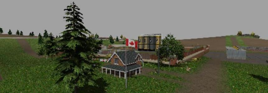 Canada Map v2.0