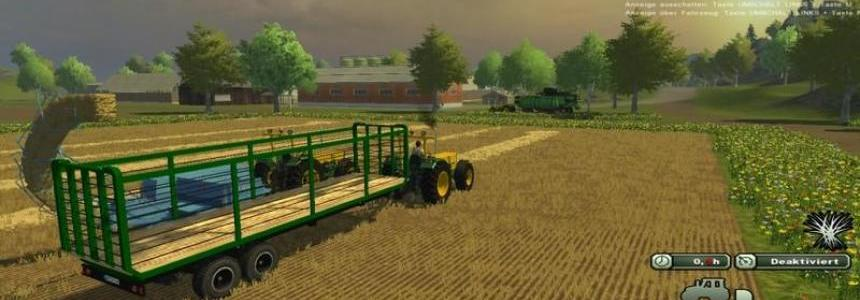 Engelbrth straw Trailer v1.0