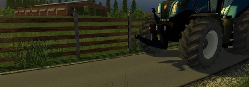 Fence Pack FSM v1.0