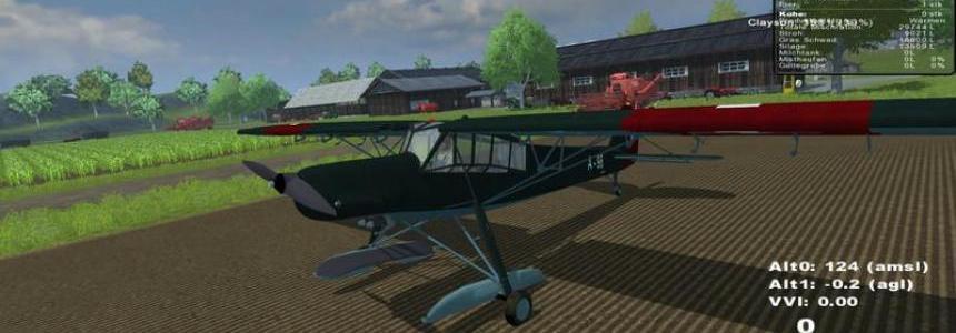 Fieseler 156 Storch v1.0
