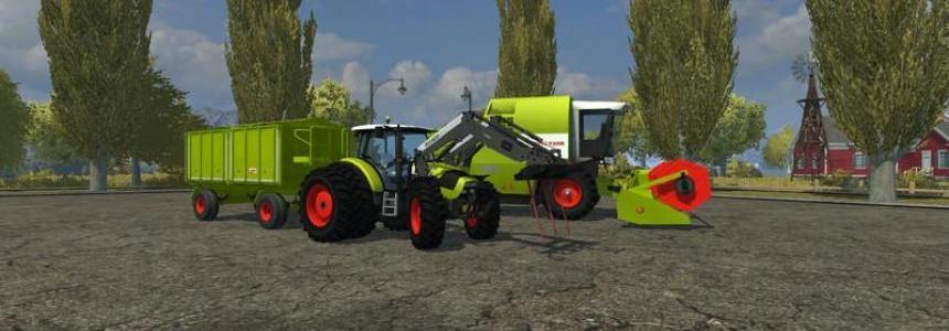 Harvest Pack v1.0