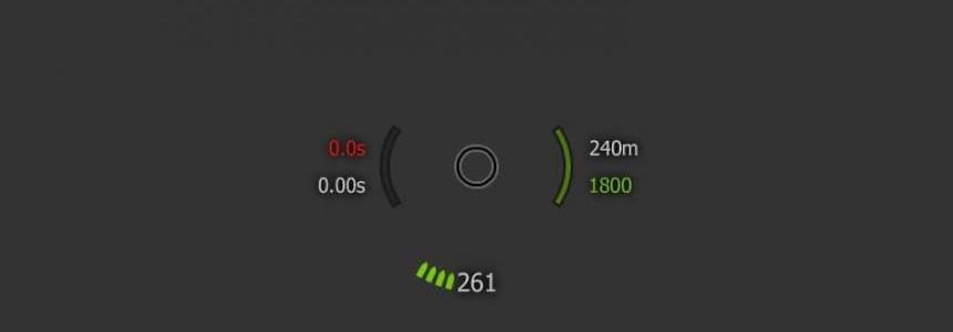 J1mB0's Crosshair Mod 8.11