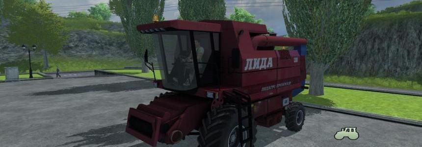 Lida 1300