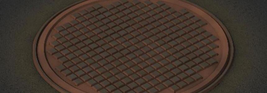 Manhole v1.0