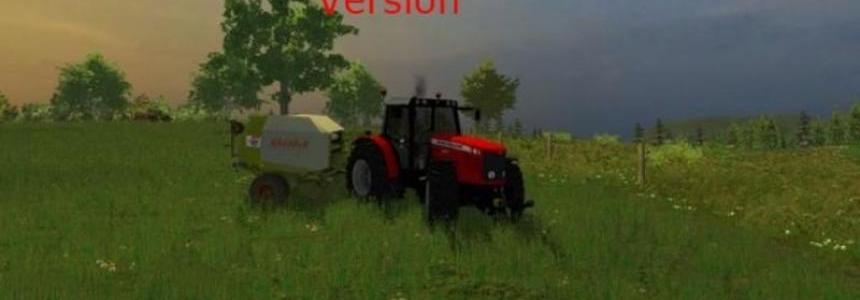 Massey Ferguson 6480 v1.1