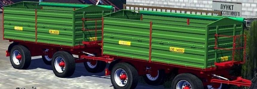Metaltech DB 14000