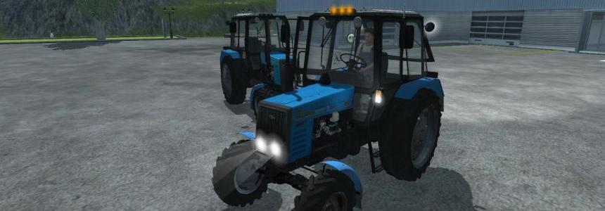 MTZ 892