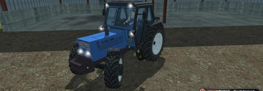 NEW HOLLAND 11090
