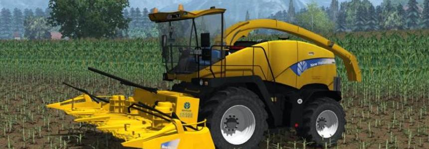 New Holland FR 9050 v2.0