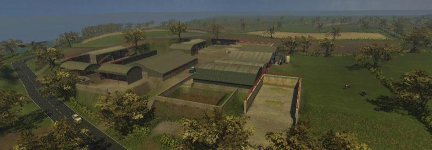 Newgrange Farm 2013