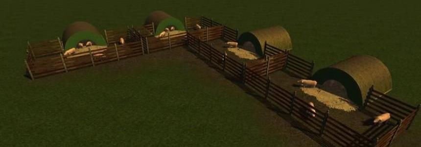 Pig House v1.0 ge