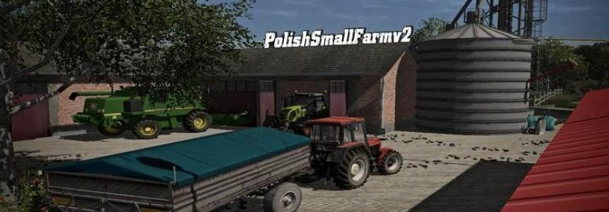 Polish Small Farm v2.0