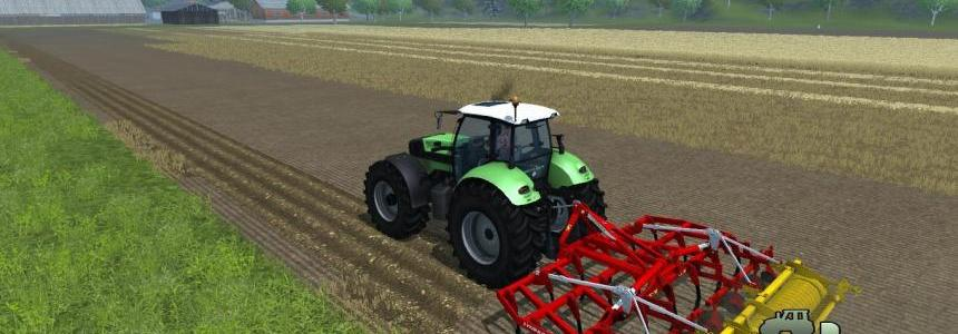 Pottinger SYNKRO 5030