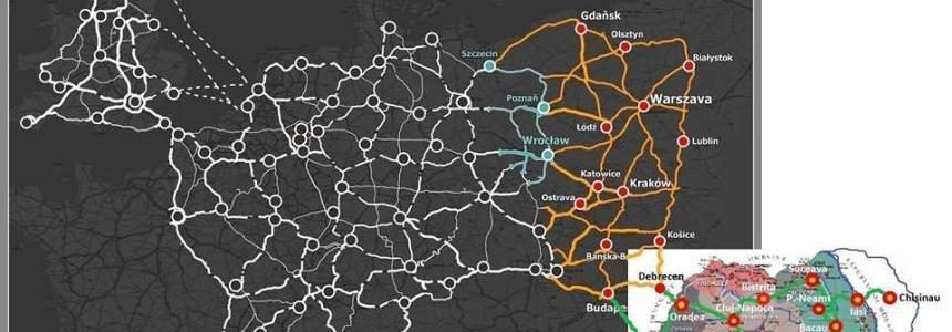Romania Truck Simulator v1