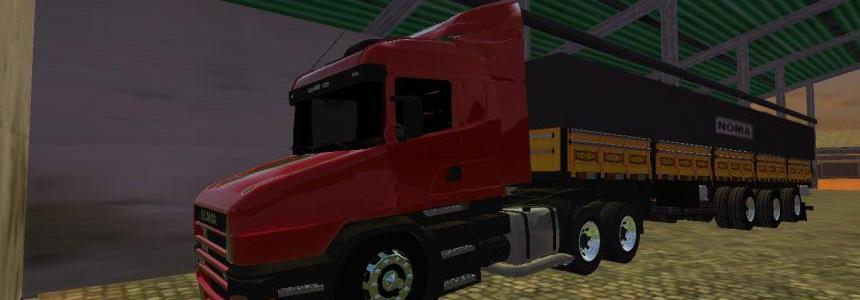 Scania 124 v3