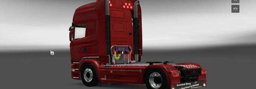Scania MultiMod