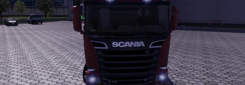 Scania Sound Mod 1.9.x