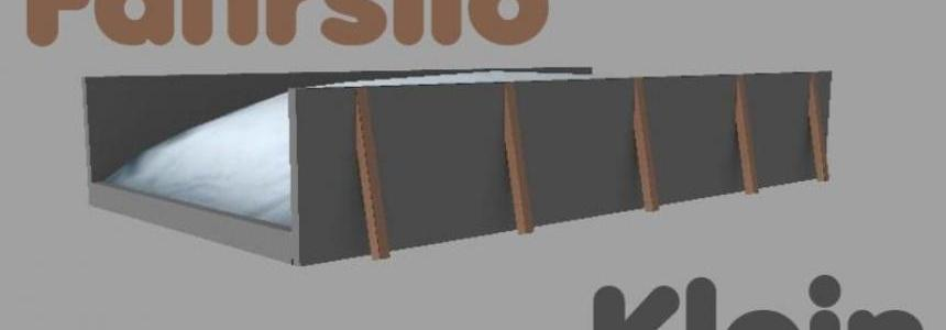 Small Fahrsilo v1.0