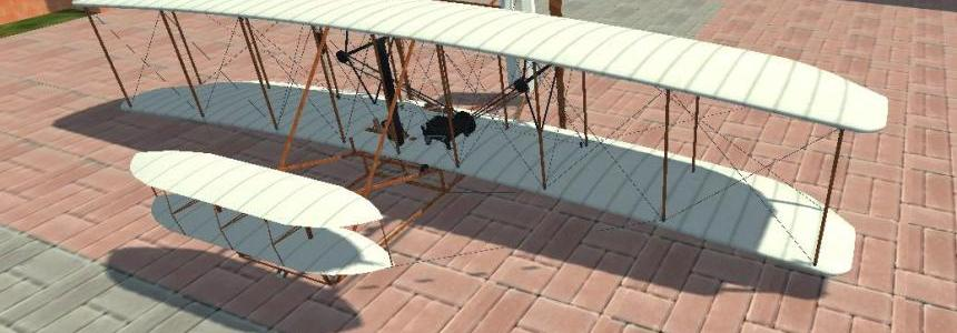 The Wright Flyer v1.0