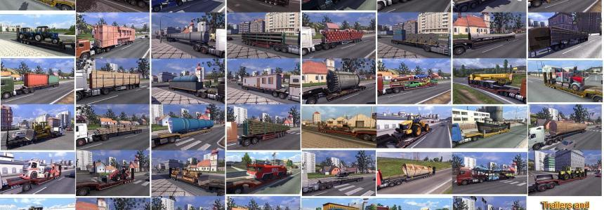 Trailers and Cargo Pack v2.3