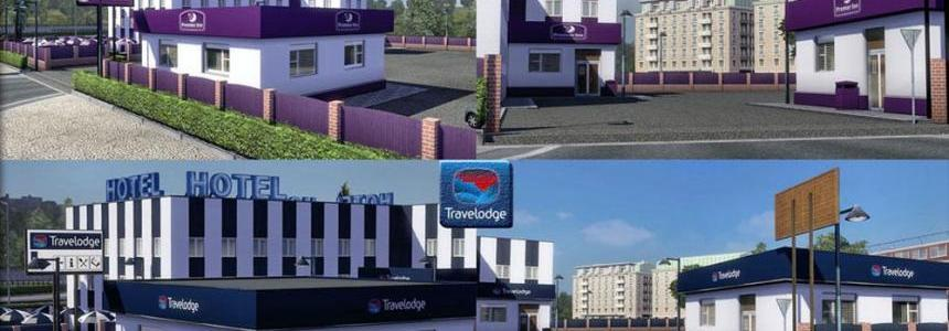 Travel Lodge & Premier Inn Hotel