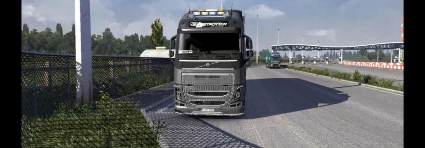 Truck Physics v1.3
