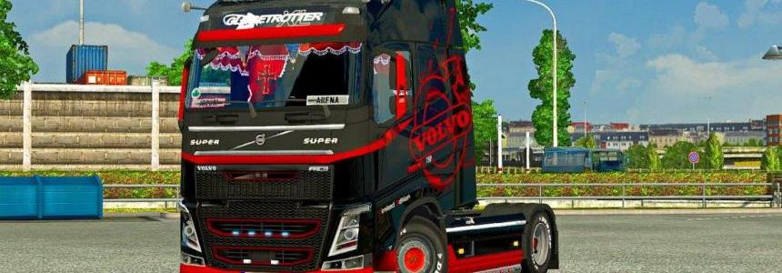 Volvo FH Ultimate Tuning v1.1
