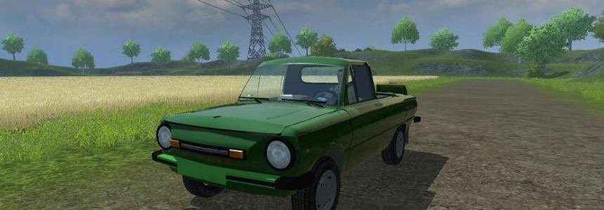ZAZ 968MP