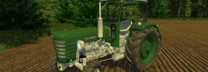 Zetor Major 3011 by Semir Edit KarNic13