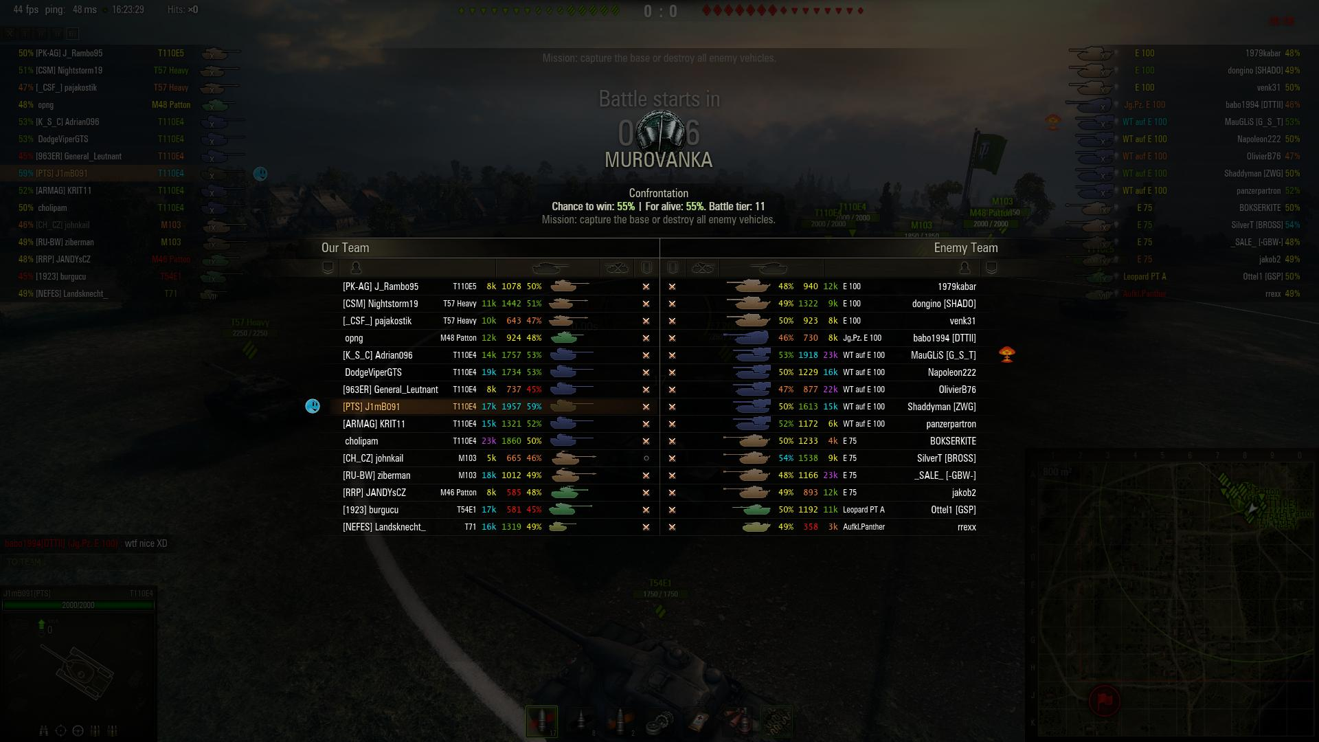 wot 94 matchmaking table Wot t150 matchmaking, wot t 14 matchmaking the matchmaker takes tanks from queue, which can participate in tier 8 battles see column number 8 in the table and puts them in 2 teams.