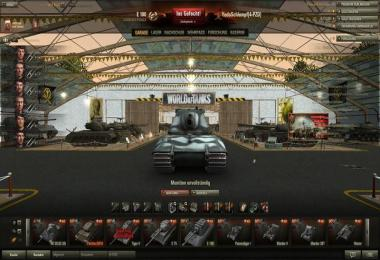 Museums Hangar v8.11