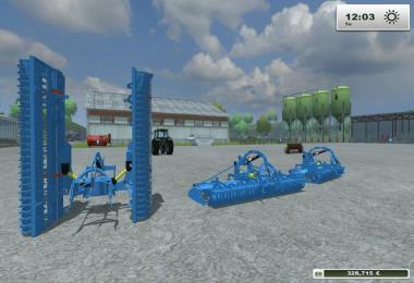 Pack Lemken ZIRCON v1.0 mr